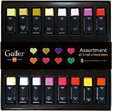 ガレー Galler ミニバーギフトボックス 24本入 1箱