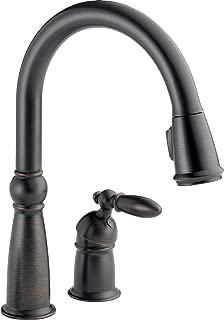 Best delta faucet 955 rb dst Reviews
