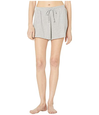 Skin Jacey Shorts (Heather Grey) Women