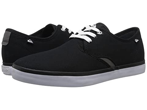 SHOREBREAK STRETCH - Sneaker low - black/white Outlet Factory Outlet abFYx