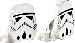 Star Wars™ Stormtrooper Cufflinks