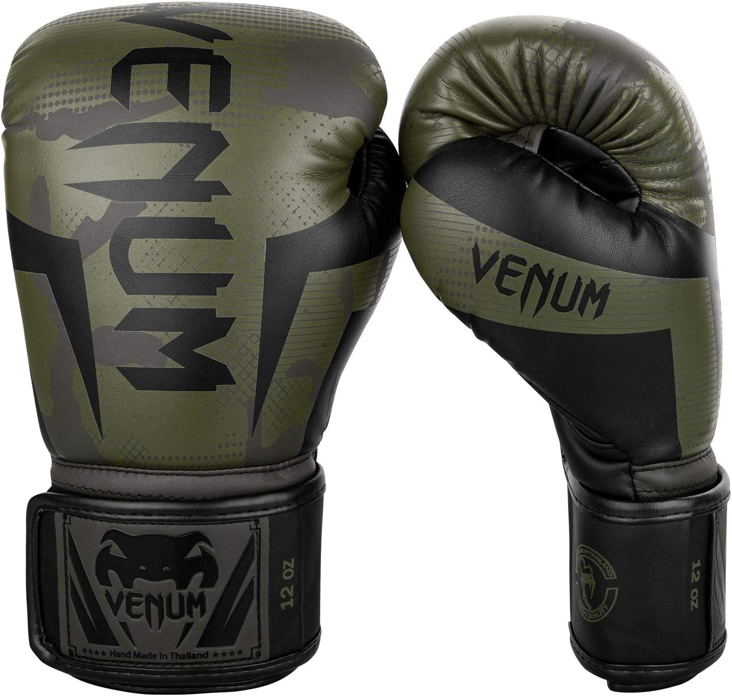 Venum Elite Gloves Boxing Max 60% OFF Selling and selling