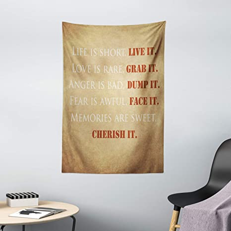 Inspirational Hanging Wall Decor Love /& Memories
