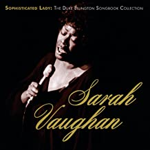 Sophisticated Lady: The Duke Ellington Songbook Collection [2 CD][Remastered & Expanded]