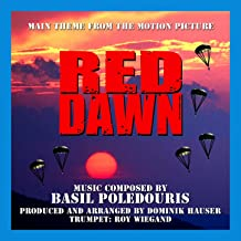 Red Dawn - Theme from the Motion Picture (Basil Poledouris)