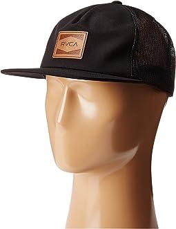 RVCA - Washburn Trucker Hat