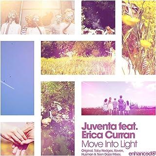 Move Into Light (Husman Remix)