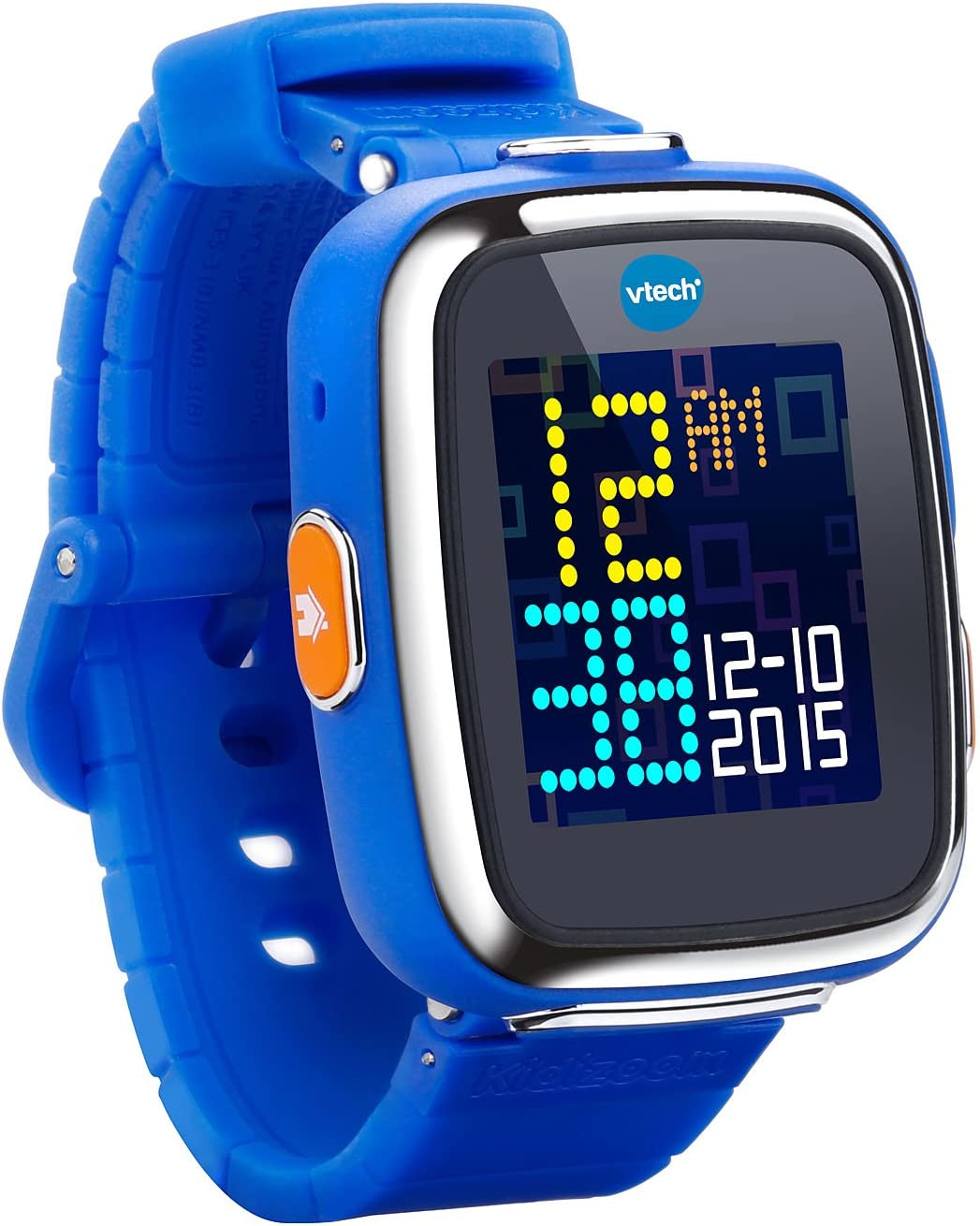 Vtech 80 171604 Kidizoom Smart Watch 2 Blau Spielzeug
