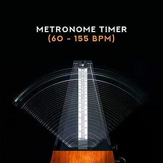Metronome Click 85 bpm