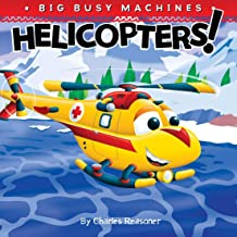 dvd helicopter