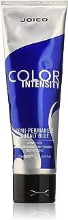 Joico Intensity Semi-Permanent Hair Color, Cobalt Blue, 4 Ounce