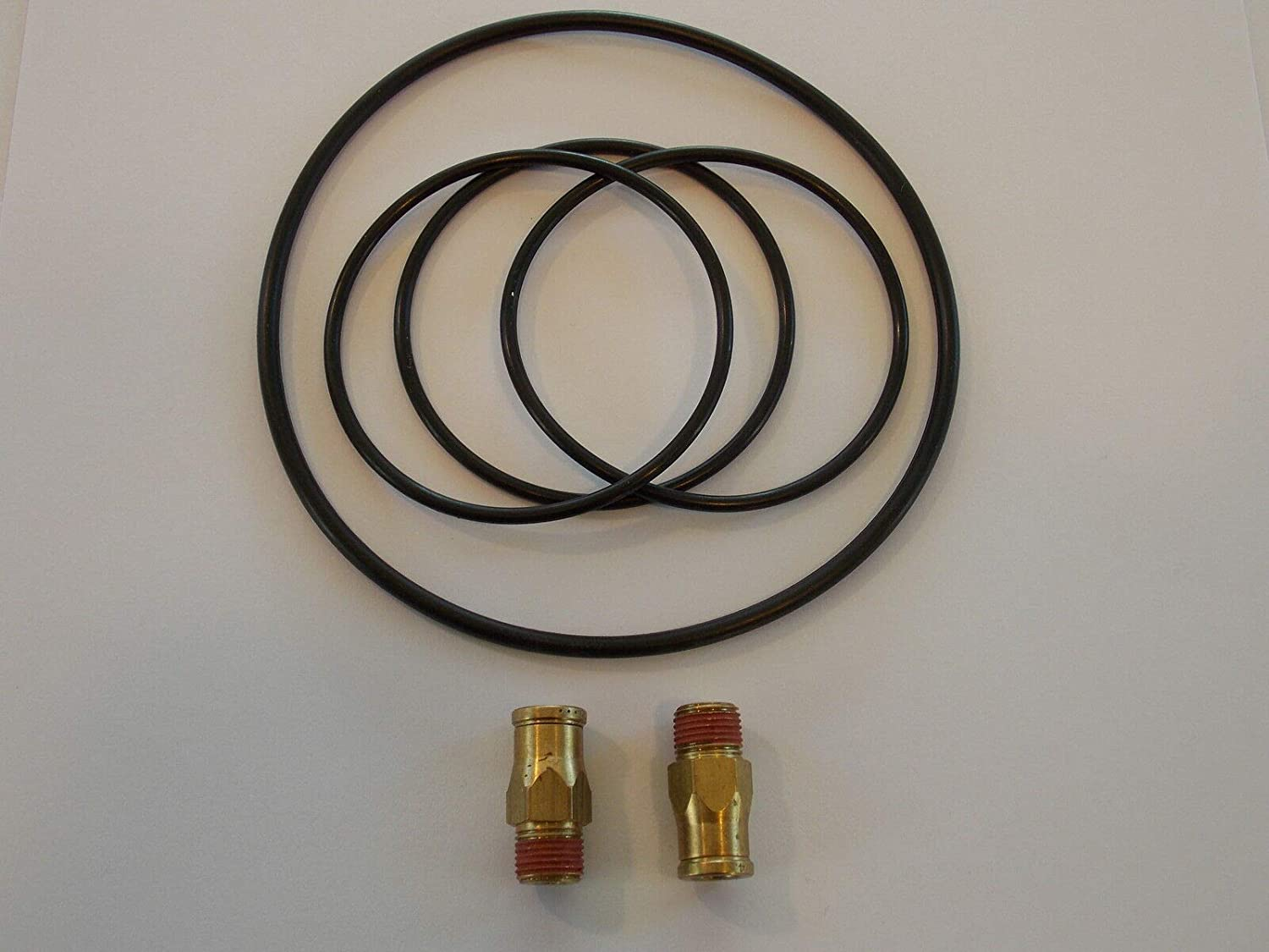Online Auto Supply Replacement Seal Kit Male Fittings Ranking TOP10 w We OFFer at cheap prices Rota for