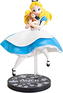 SEGA Alice in Wonderland Alice premium figures