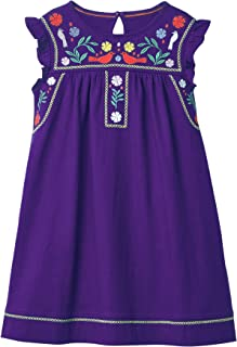 mexican dress for girl