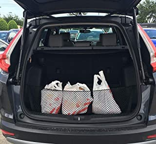 Envelope Style Trunk Cargo Net for HONDA CR-V CR V CRV 2017 2018 2019 2020