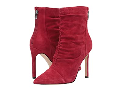 Nine West Tiaa (Lip Red) Women