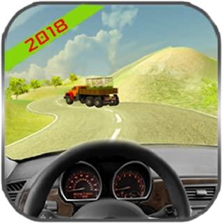 Cargo Truck: Cattle Transport 2018