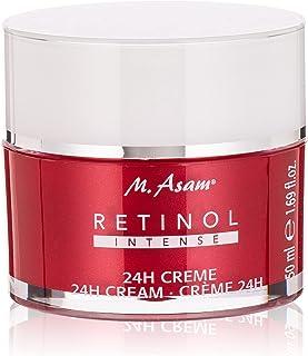 M Asam Retinol Intense 24h Cream, 50 ml