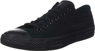 La Redoute Trainers - Sneaker, Nero (black monocrom), taglia 44