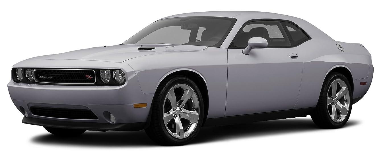 Amazon Com 2013 Dodge Challenger R T Reviews Images And Specs Vehicles