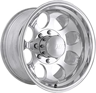 Mickey Thompson Classic II Wheel with Polished Finish (16x8