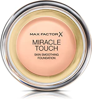 ماكس فاكتور ميراكل تتش كريم أساس لتنعيم البشرة 030