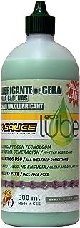 comprar comparacion X-Sauce Lubricante de Cera para Cadenas-Eco Lube Lubicante Bicicletas, Hombre