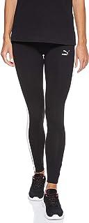 PUMA Women's Classics Logo T7 Legging