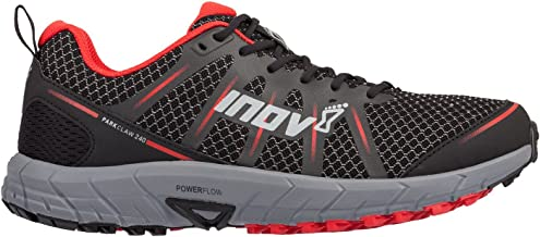 Inov-8 Mens Parkclaw 240 - Trail Running Shoes - Wide Toe Box - Versatile Shoe for Road and Light Trails