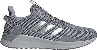 Adidas Questar Flow Men's Running Shoes, Core Black/Core Black/Grey Six, 11.5 US
