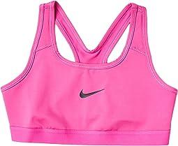 Fire Pink/Fire Pink/Fire Pink/Black