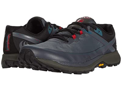 Topo Athletic Runventure 3 (Grey/Red) Men