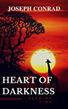 Heart of Darkness: A Joseph Conrad Trilogy: and Selections from The Congo Diary (Modern Library 100 Best Novels)