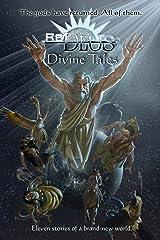 ReDeus: Divine Tales Kindle Edition