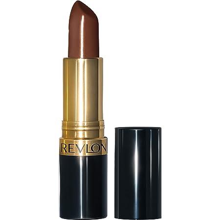 REVLON Super Lustrous - Barra de labios, N° 665 Chocoliscious