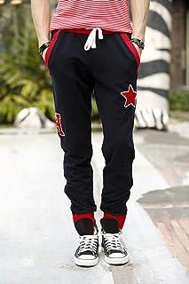 ハイドロゲン HYDROGEN メンズ ロング 運動ズボン パンツ スウェットパンツ カジュアル パンツ YC871