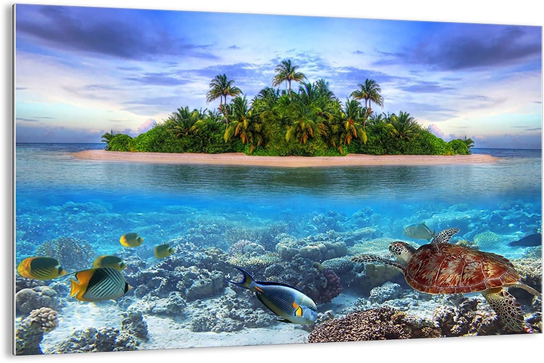 Bild auf Glas - Glasbilder - Einteilig - Breite  120cm, Hhe  80cm - Bildnummer 2686 - zum Aufhngen bereit - Bilder - Kunstdruck - GAA120x80-2686