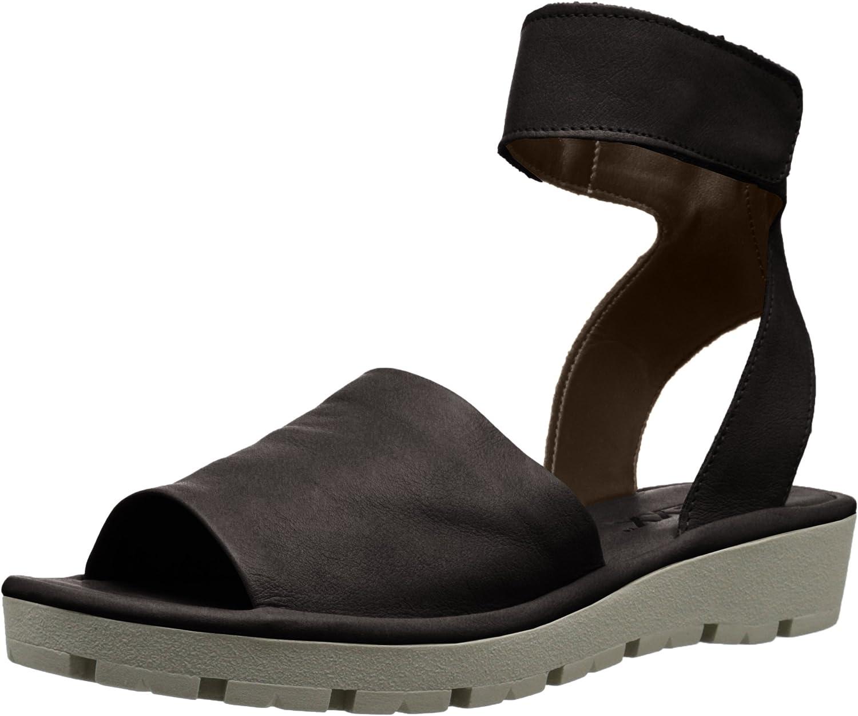 The Flexx Women's Sunscape Flat Sandal