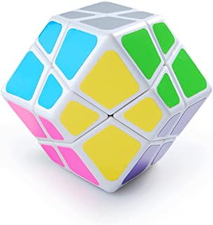 Ocamo Cube 4 Axis Dimamond Octahedral White