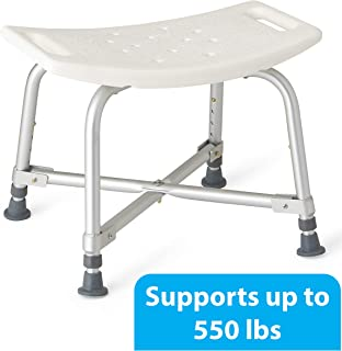 Best drive medical bariatric heavy duty bath bench Reviews