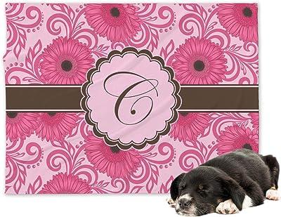 c307a8ace3d4 Amazon.com: RNK Shops Apple Blossoms (Van Gogh) Minky Dog Blanket ...