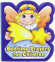 Bedtime Prayers for Children (St. Joseph Angel Books) (St. Joseph Kids' Books)