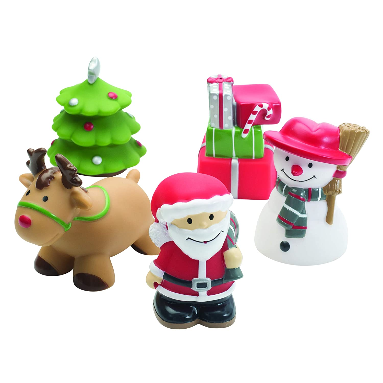 Best Selling Christmas Elegant Baby Rubber Squirties Water Bath Minneapolis Super intense SALE Mall