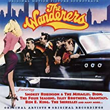 The Wanderers (Original Motion Picture Soundtrack)