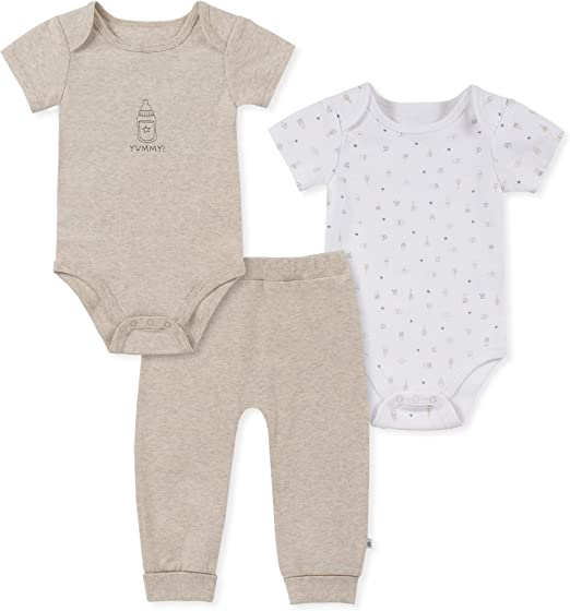 Absorba Baby-M/ädchen Hosen Set