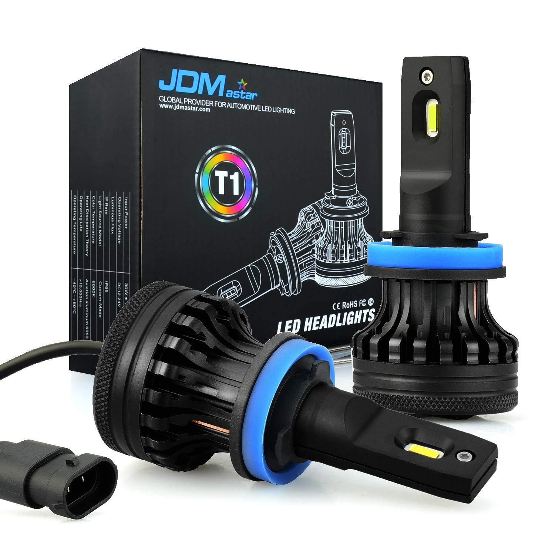 JDM ASTAR Extremely Headlight Conversion
