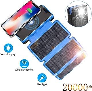 teryei solar charger user manual