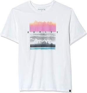 Hurley Dri-Fit X-Ray Short Sleeve Tshirt T-Shirt Uomo