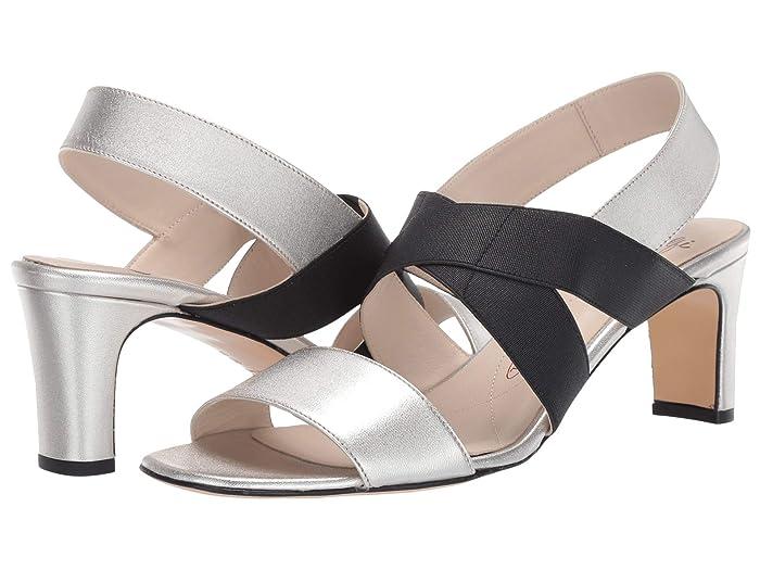 Amalfi by Rangoni  Etty (Champagne Rasso) Womens  Shoes