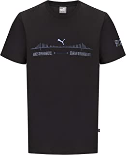 "PUMA ISTANBUL COLLECTION""THE BRIDGE"" T-Shirt"